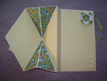Carte diamant pour Marie 3