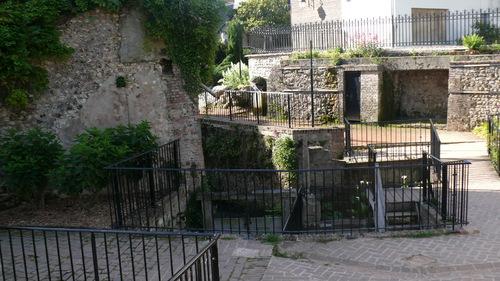 Jardin du tripot