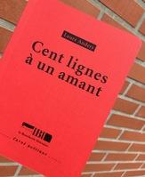 """""""Carné poétique"""" une nouvelle collection en souscription"""