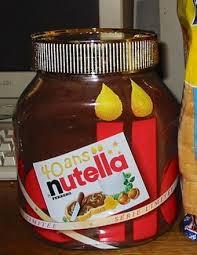 """Résultat de recherche d'images pour """"image nutella"""""""