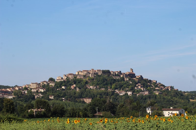 Cordes-sur-Ciel