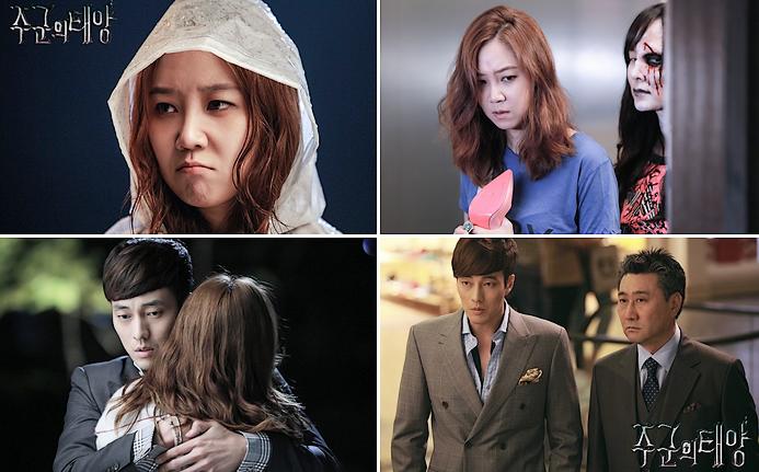 # 1 : Drama Coréen