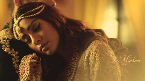 KANGDA, Aamir - Aaja Bahon Me (Come in my Arms) (Musique du Monde)