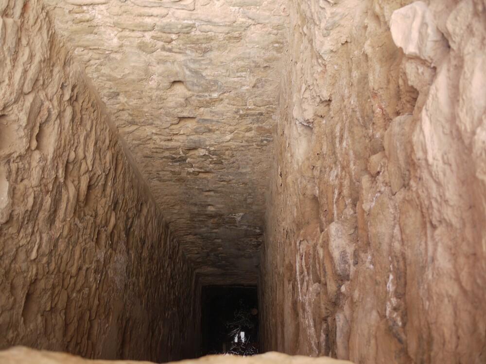 Mausolée de Moulay Ali Cherif et ksar Akbar