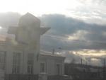 J7. 14 Septembre, 2ème jour dans le Transsibérien