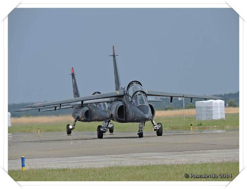 80ème anniversaire de l'Armée de l'Air - 2/4