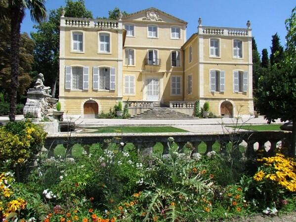 Jardin de Magalone bâtisse a (1)