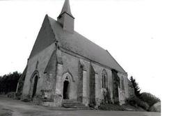 LES REMPARTS DE MONTGAUDRY (Orne)