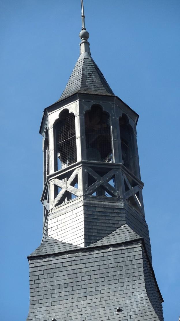 Saint-Fargeau (89)