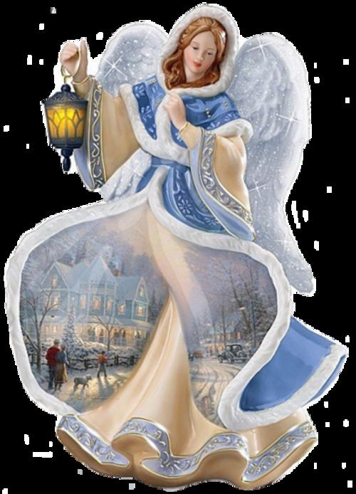 Anges de Noël 2019