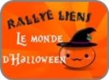 Mandalas Halloween: Rallye liens