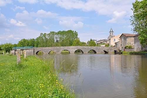 Sanxay  (Vienne)