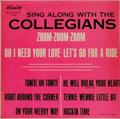 The Collegians (1)
