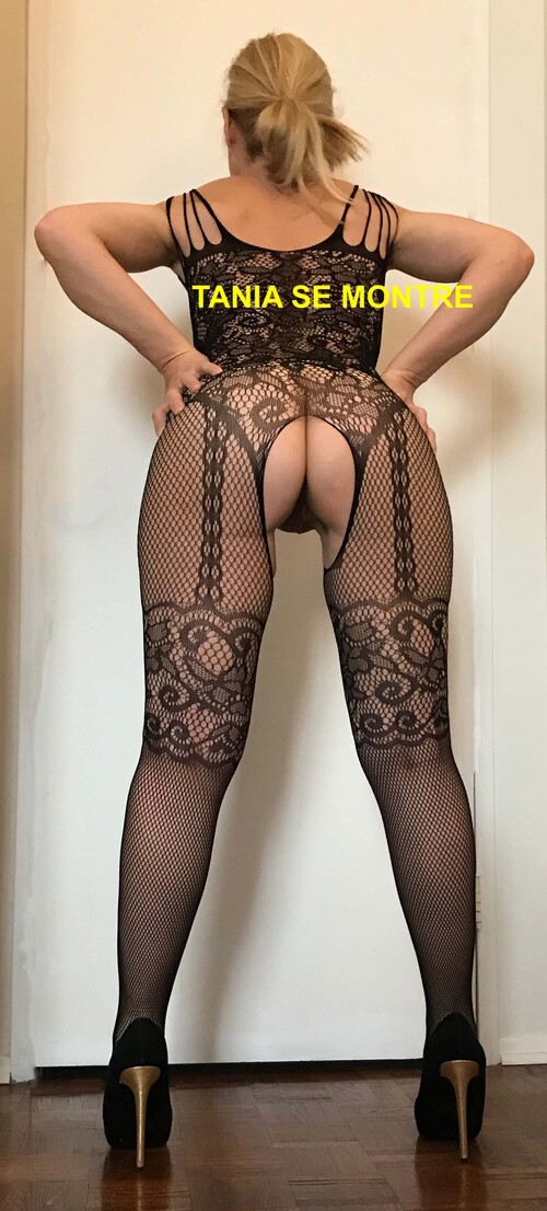 Mon cul dans une tenue sexy