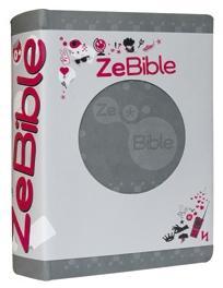 Ze Bible, une nouvelle bible pour les d'jeunes!