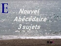 Chez Violette- E