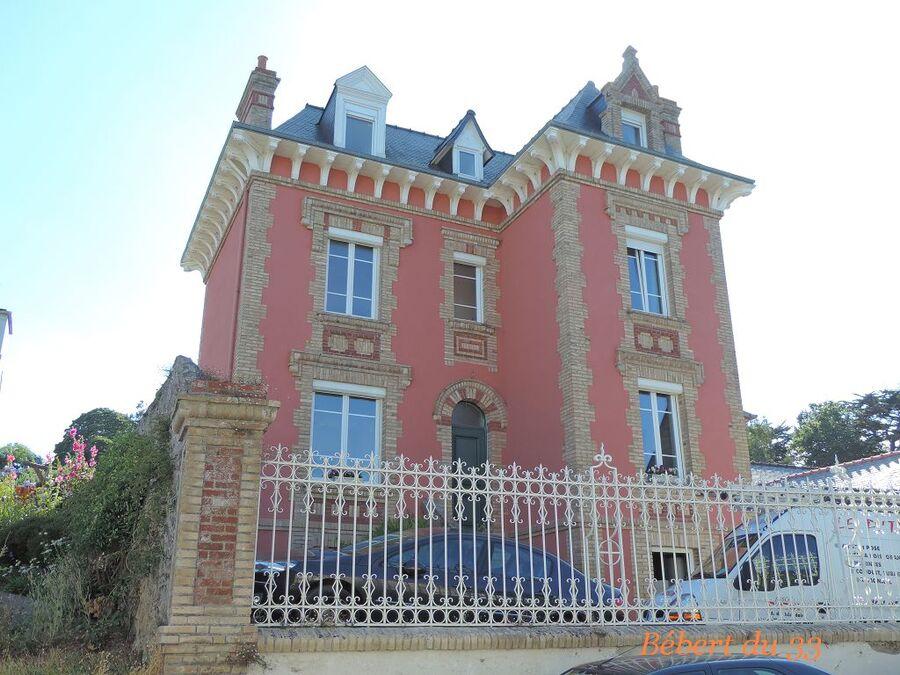 Saint Quai de Portrieux (22) -2