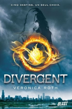 """Divergent"" T.1 Veronica Roth"
