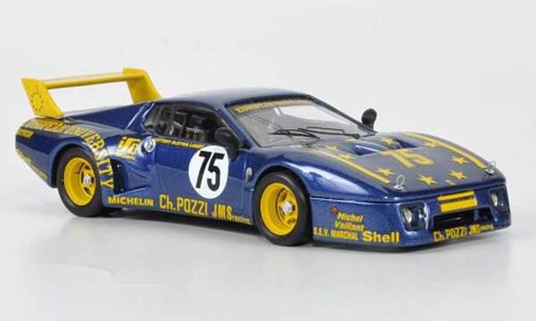 Le Mans 1980  Abandons II