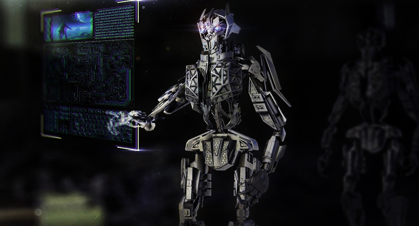 L'intelligence artificielle est-elle la bombe nucléaire du XXIe siècle?