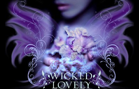 Projet d'adaptation au cinéma de Wicked Lovely + dream cast de Melissa Marr