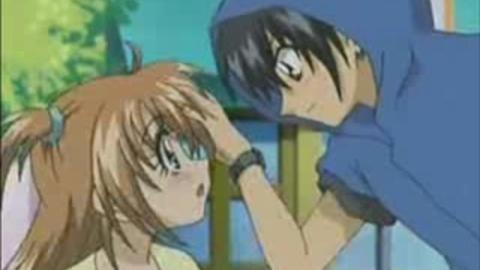Images de Kilari et Hiroto Episode 13 Saison 1