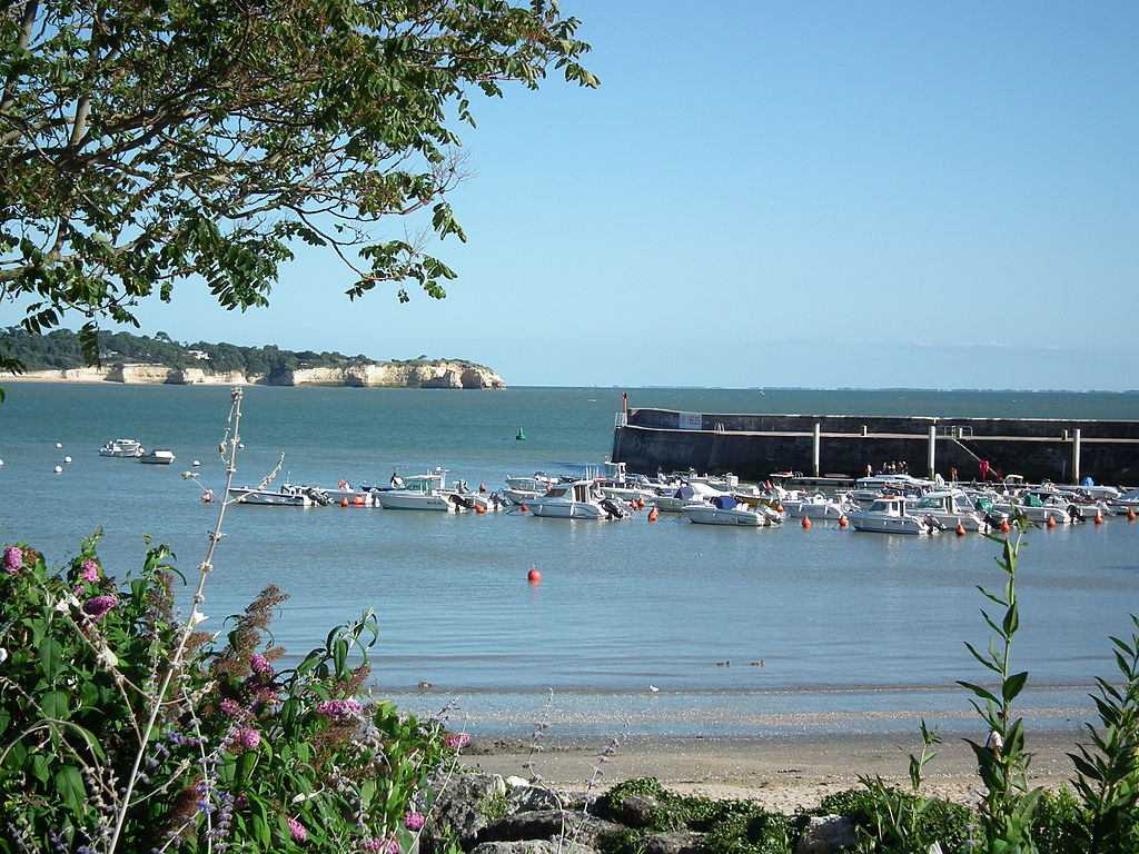 Le port de Saint-Georges-de-Didonne.JPG