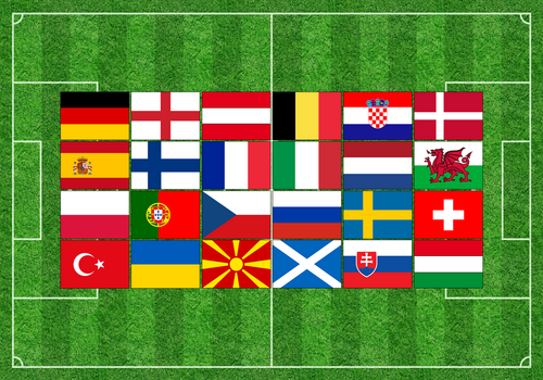 Coupe d'Europe de football