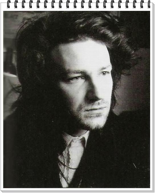 pour le plaisir U2 pour U2 blog