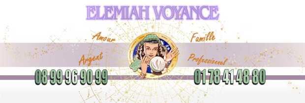 Elemiah voyance: par téléphone sans attente, gratuite,