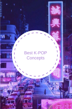 [Best K-POP Concepts]