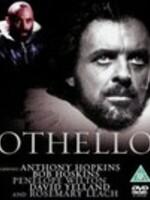 Général au service de Venise, Othello est un homme heureux, au sommet de sa gloire. Tout juste marié à Desdemona, son bonheur n'en est pas moins fragile : le perfide Iago, jaloux et machiavélique, persuade Othello de la trahison de sa femme. Et le héros superbe et généreux tombe dans un piège fatal...  (source : montparnassevod.fr)...-----...Téléfilm de Jonathan Miller Drame et romance 3 h 15 min  4 octobre 1981 Avec Anthony Pedley, Bob Hoskins, Geoffrey Chater
