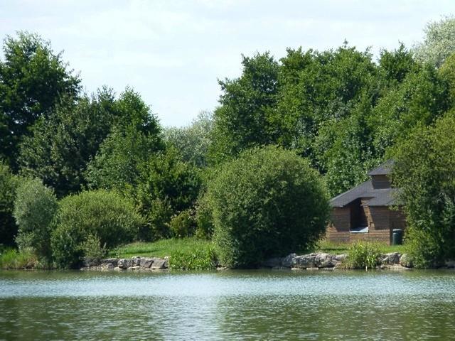 Lac de Vesoul-Vraivre - 4