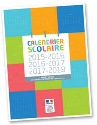 Calendrier 2015-2018