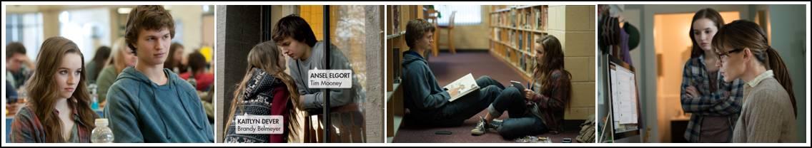 MEN WOMEN & CHILDREN : Découvrez l'affiche du nouveau film de Jason Reitman. LE 10 DÉCEMBRE 2014 AU CINÉMA