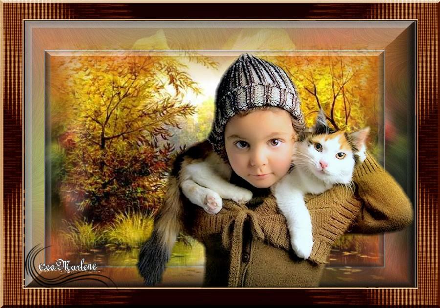 ♥ L'enfant ♥