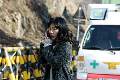 TUNNEL : Découvrez la bande annonce du nouveau film de KIM Seong-Hun ! Au cinéma le 3 mai 2017 !