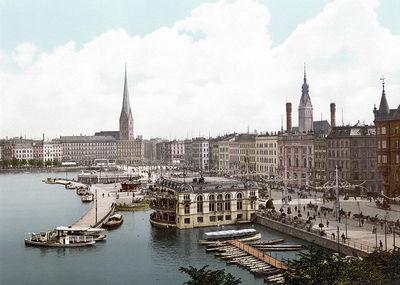Blog de lisezmoi :Hello! Bienvenue sur mon blog!, L'Allemagne - Hambourg -