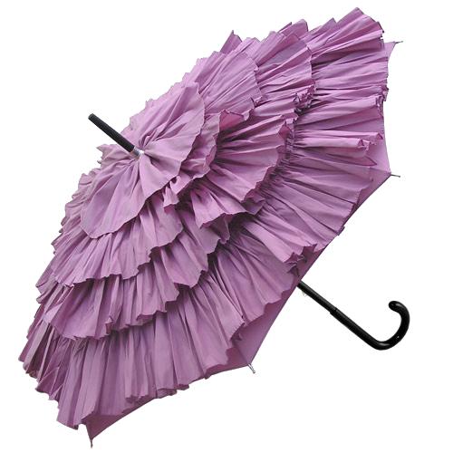 les parapluies