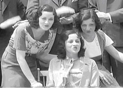 Jazz : Boswell Sisters
