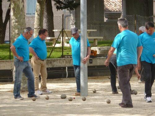 Photos du Challenge Regis Farnault