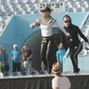 Madonna World Tour 2012 Rehearsals 35