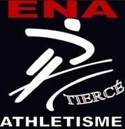 L'ENA Athlétisme Tiercé, club intégré dans l'E2A (Entente Angevine Athlétisme)