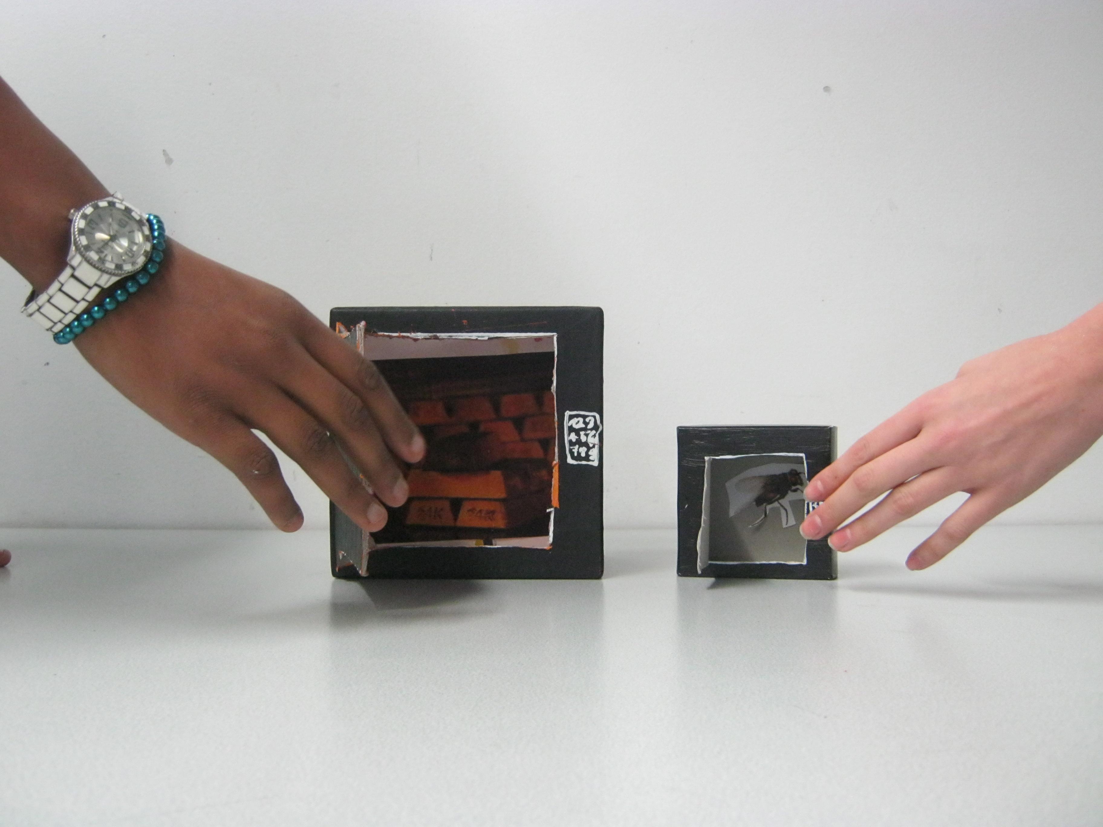espace de consommation artartart au coll ge arthur rimbaud. Black Bedroom Furniture Sets. Home Design Ideas