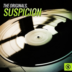 The Originals - Suspicion - Complete CD