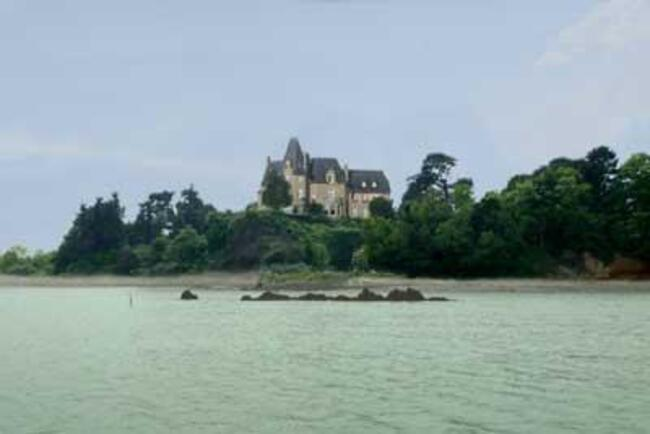 Cancale....