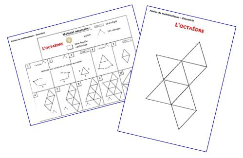 L'octaèdre