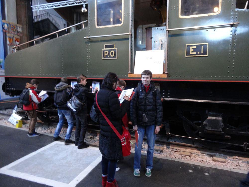 cité du train ulis  segpa lutterbach