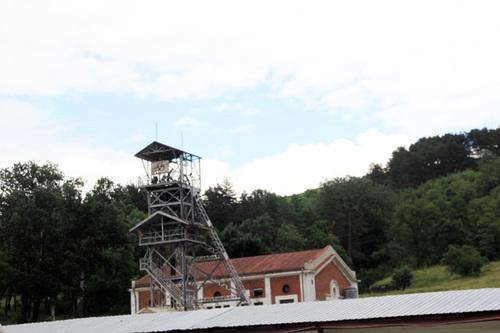 8- Berca et les volcans de boue - Slanic et sa mine de sel