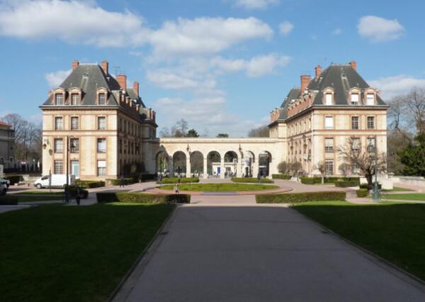 Pavillon André Honnorat 1
